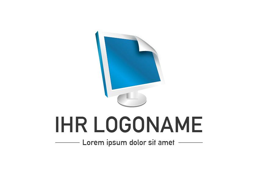 Logo für Software / Verwaltung
